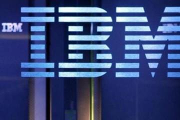 Nỗi buồn của IBM