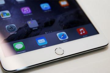 Sức hút kém, iPad Mini 3 giảm giá đến 2 triệu đồng