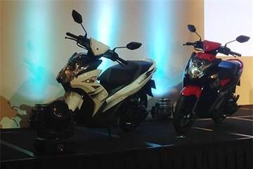 Yamaha Việt Nam ra mắt Nouvo mới mà... cũ