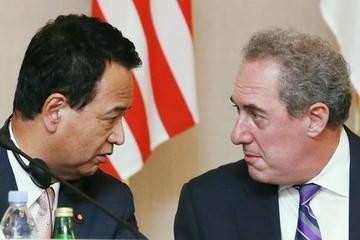 Mỹ và Nhật Bản vẫn thể chưa tìm ra lối thoát cho T.P.P