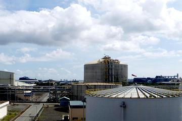 DPM: Giá dầu giảm, tỷ lệ cổ tức năm 2014 có thể sẽ tăng lên mức 3.000 đồng/cổ phiếu