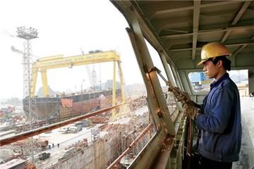 Damen Hà Lan thương thảo mua lại cổ phần của Đóng tàu Sông Cấm