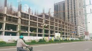 Hà Nội: Chỉ số giá giao dịch nhà chung cư tăng 1%-3%