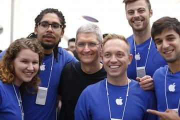 12 sự thật 'ngỡ ngàng' về sức mạnh của Apple