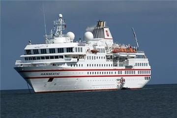 Công ty con Vingroup đầu tư cảng tàu khách siêu sang tại Phú Quốc
