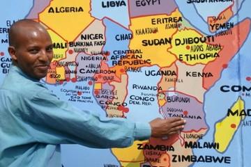 Viettel sẽ đầu tư 1 tỷ USD vào mạng 3G tại Tanzania