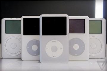 """Tim Cook lý giải việc """"khai tử"""" mẫu iPod huyền thoại"""