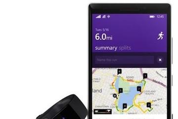Microsoft ra vòng đeo sức khỏe giá 4,2 triệu đồng