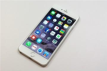 Giá bán lại iPhone 6 Plus cao hơn cả giá gốc
