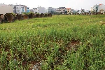 Bán tháo bất động sản: Sóng ngầm đã nổi