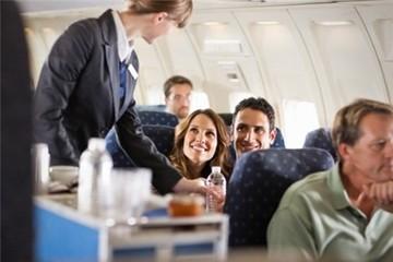 10 câu nói dễ bị ghét nhất khi đi máy bay