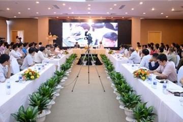 Ốc vít Samsung hay phở Việt?