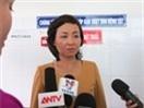 99% bệnh nhân nghi nhiễm Ebola ở Đà Nẵng âm tính với vi rút