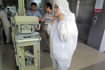 Đà Nẵng: Bệnh nhân nghi nhiễm virus Ebola dương tính với sốt rét
