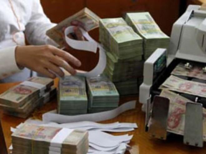 Giao dịch liên ngân hàng sôi động hơn trong tháng 10