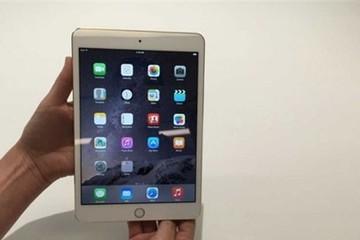 """Apple có thể sắp """"khai tử"""" iPad mini"""