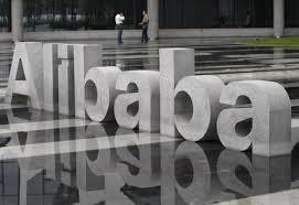 Vốn hóa thị trường Alibaba chính thức vượt Wal-Mart