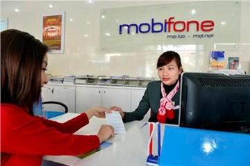 Nâng chất cho cổ phiếu MobiFone