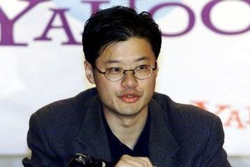 Jerry Yang: Công thần của Yahoo, quý nhân của Alibaba