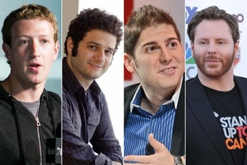 Kỳ vọng gì từ người bạn cùng phòng của Mark Zuckerberg?