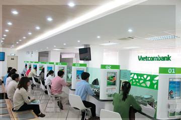 VCB có thể thu về được 130 tỷ đồng từ việc bán nợ