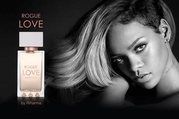 Rihanna ra mắt nước hoa cao cấp Rogue Love
