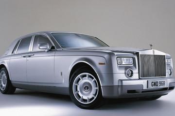 """""""Ế"""" hàng, Rolls Royce sa thải 2.600 nhân công"""