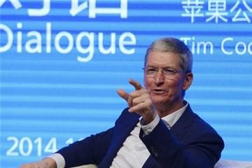 Apple muốn đưa Đại học Apple sang Trung Quốc
