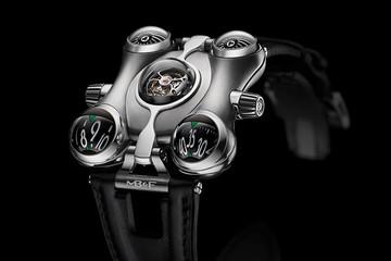 """Gần 5 tỷ đồng cho một chiếc đồng hồ """"ngông cuồng và cầu kỳ nhất"""" thế giới của MB&F"""