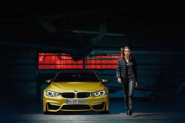 BMW ra mắt bộ sưu tập phụ kiện cao cấp đi kèm siêu xe