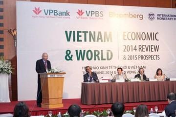 GS Nguyễn Mại: Làn sóng mới FDI vào Việt Nam