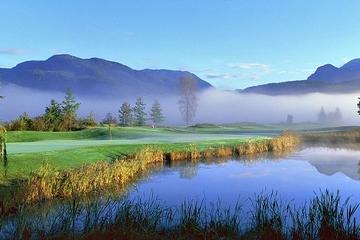 Những sân Golf đẹp nhất hành tinh