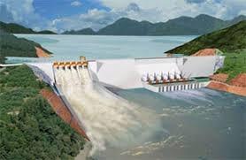 Miền Trung vào mùa khô hạn, VSH chỉ sản xuất được 90 triệu Kwh điện trong quý III