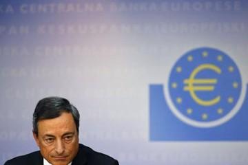 ECB chuẩn bị kích thích kinh tế hơn nữa