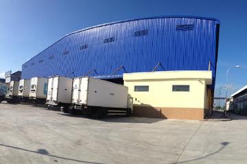 VHC: Nhà máy collagen sẽ sản xuất thử nghiệm vào tháng 12/2014