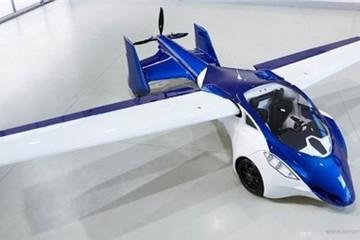 Ô-tô bay Aeromobil 3.0 chính thức cất cánh