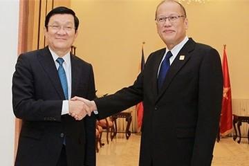 Hội nghị APEC Bắc Kinh: Gác lại tranh chấp để hợp tác kinh tế
