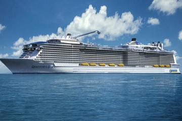 Du lịch trên con tàu lớn thứ 3 thế giới