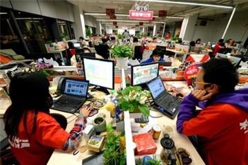 Lễ hội mua sắm online lớn nhất thế giới tại Trung Quốc
