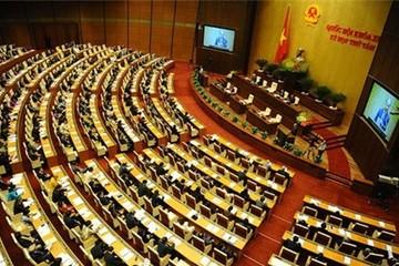 Quốc hội yêu cầu cuối 2015 đưa nợ xấu về dưới 3%