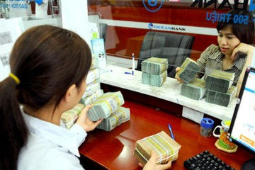 Lương sẽ tăng đến 400.000 đồng/tháng từ năm 2015