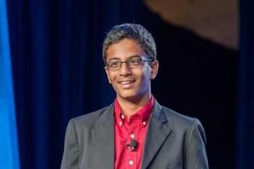 CEO 13 tuổi điều hành công ty được Intel đầu tư hàng trăm nghìn USD