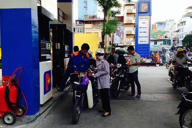 Quảng Ngãi đề xuất tăng thuếnhập khẩu xăng dầu