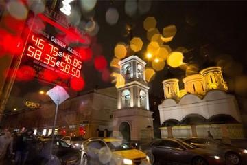 """""""Sự giảm giá của đồng Rúp đã đi quá xa"""""""