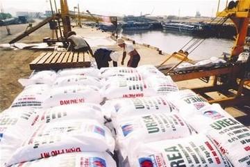 Đã chi 1 tỷ USD nhập khẩu phân bón trong 10 tháng đầu năm