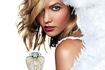 Victoria Secret ra mắt bộ sưu tập nước hoa cao cấp Eau De Parfum
