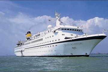 Kiên Giang đề xuất xây cảng tàu khách quốc tế Phú Quốc