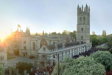 12 câu phỏng vấn nhập học 'kỳ quặc' của ĐH Oxford