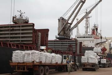 Đã xuất khẩu gần 12 triệu tấn xi măng và clinker
