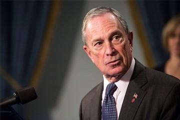 Tỷ phú Bloomberg: 'Bỏ đại học đi, hãy làm thợ ống nước'